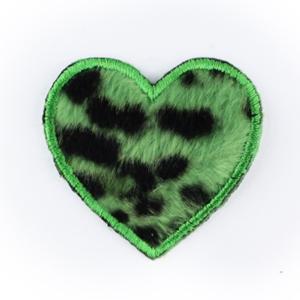 Cuore - 0405 - Verde