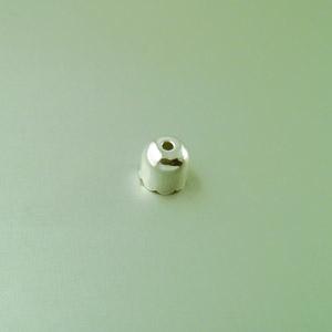 Coppetta piccola con foro - FF060 - Argento