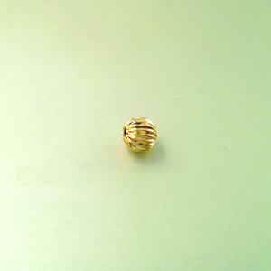 Componente zigrinato - FF084 - Oro