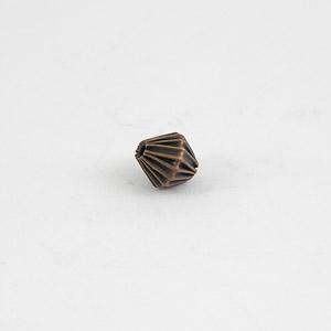Componente zigrinato - FF085 - Rame antico
