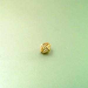 Componente zigrinato - FF086 - Oro