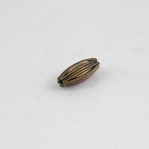 Componente zigrinato - FF087 - Rame antico
