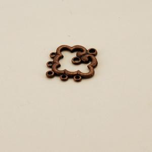 Componente - FF195 - Rame antico