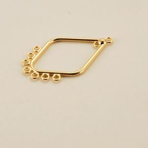 Componente - FF196 - Oro