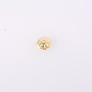 coppetta ottone - FF221 - Oro