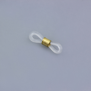 Gommino trasparente - FF323 - Oro