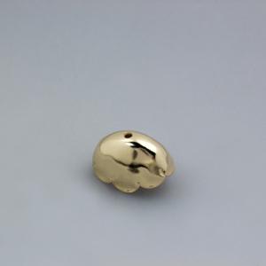 Coppetta ovale - FF381 - Oro