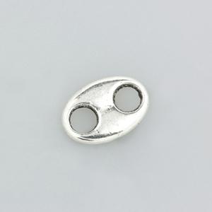 Componente - FF413 - Argento antico