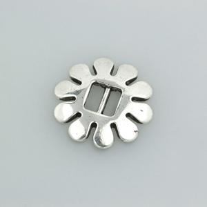 Componente - FF417 - Argento antico