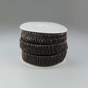 Bordura elastica - K1040-1,5 - Marrone