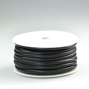 Bordura simil-pelle - K1041 - Neroù
