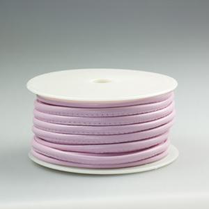 Bordura simil-pelle - K1041 - Rosa