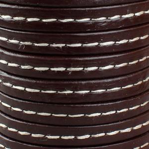 Bordura cuoio - K1156-10 - Marrone