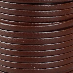 Bordura simil-pelle - K1158-4 - Marrone