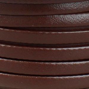 Bordura simil-pelle - K1158-5 - Marrone