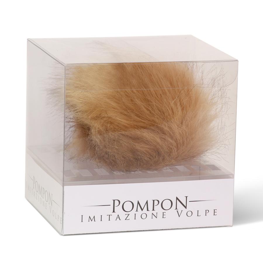 Pompon - K1248-15-1 - Beige