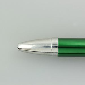 Penna laser in box alluminio - K567 - Verde