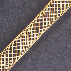 Tubolare in ottone - K949 - Oro