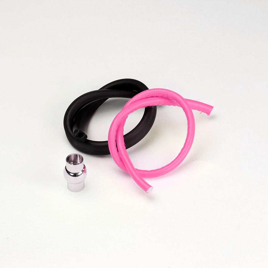 Kit Braccialetto Liquirizia - kit-braccialetto - Fucsia