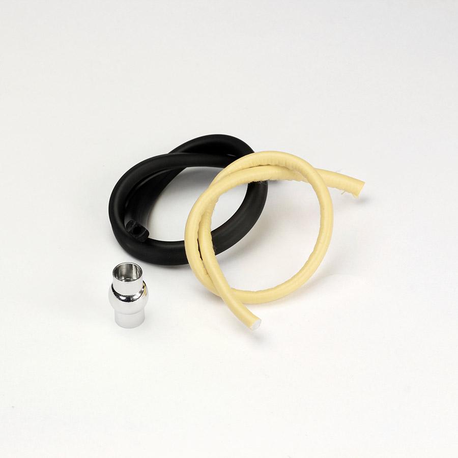 Kit Braccialetto Liquirizia - kit-braccialetto - Beige