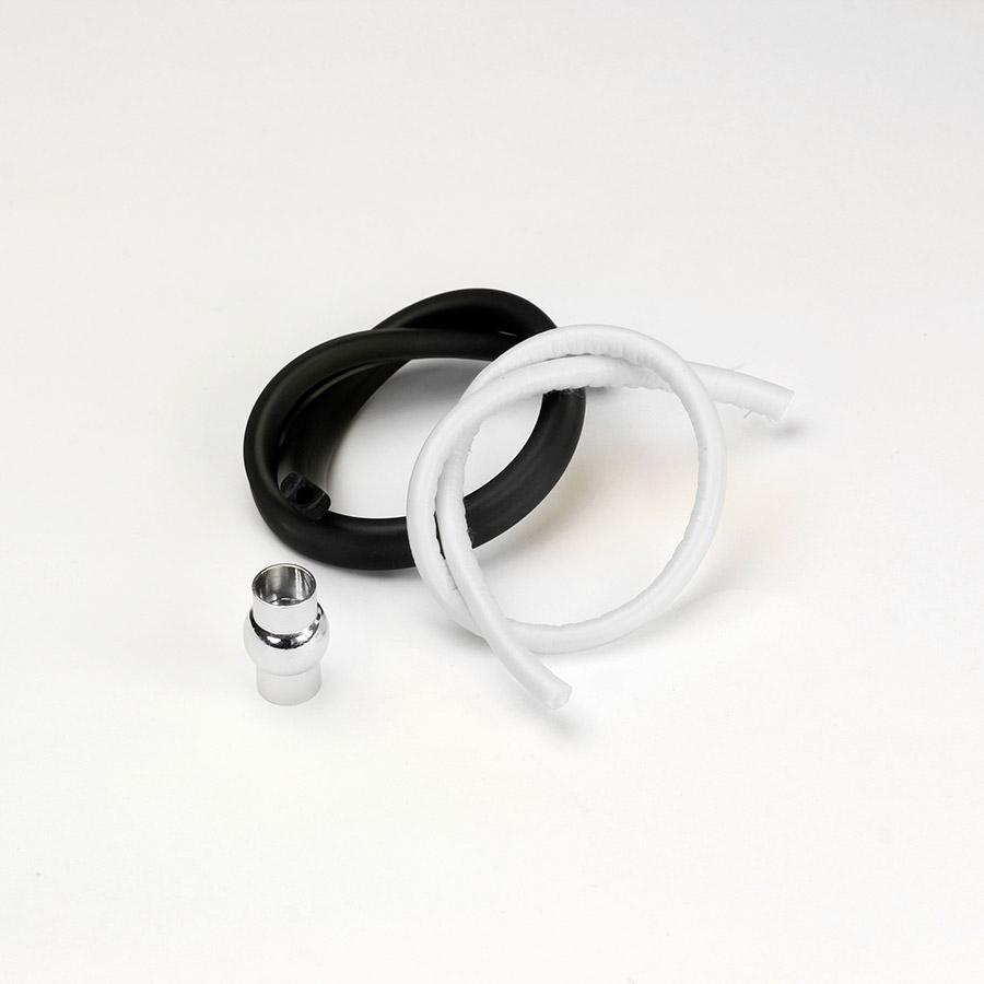 Kit Braccialetto Liquirizia - kit-braccialetto - Bianco
