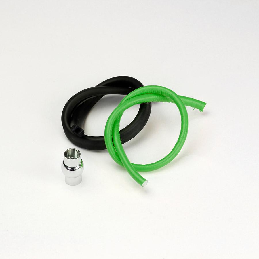 Kit Braccialetto Liquirizia - kit-braccialetto - Verde
