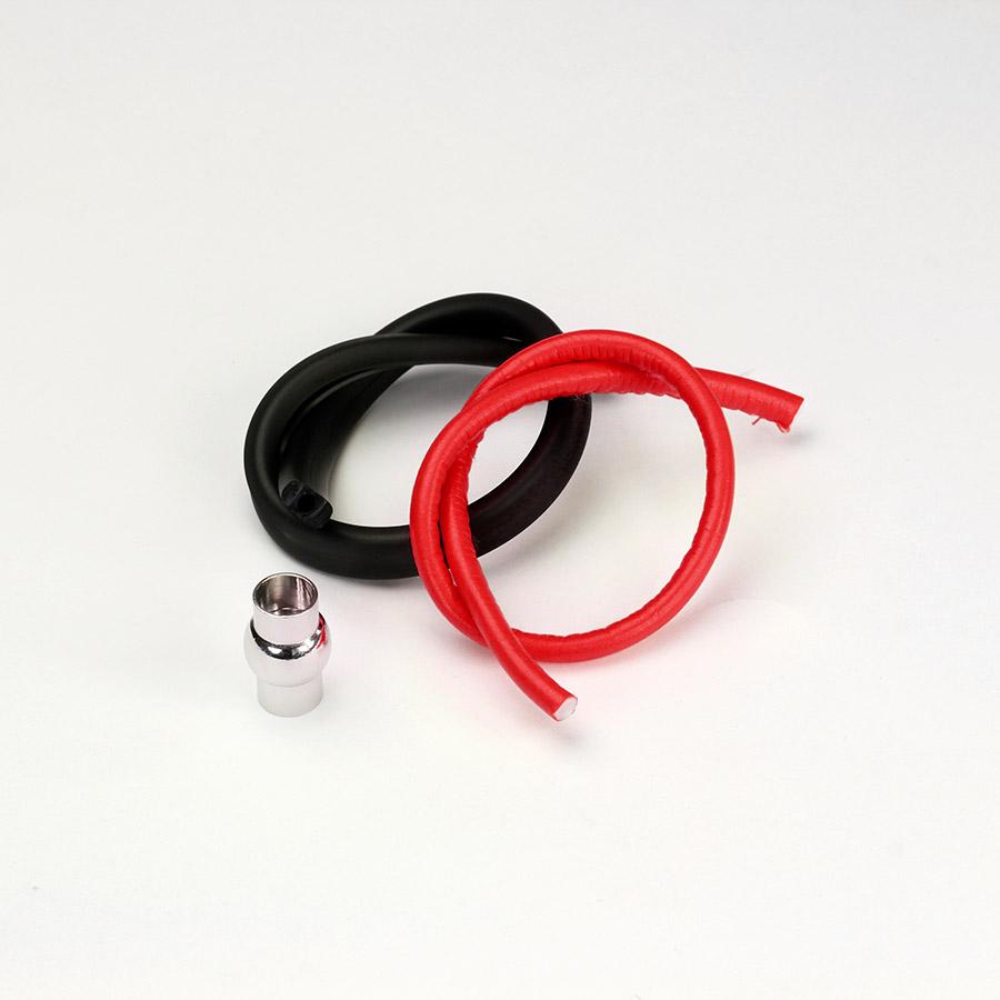 Kit Braccialetto Liquirizia - kit-braccialetto - Rosso