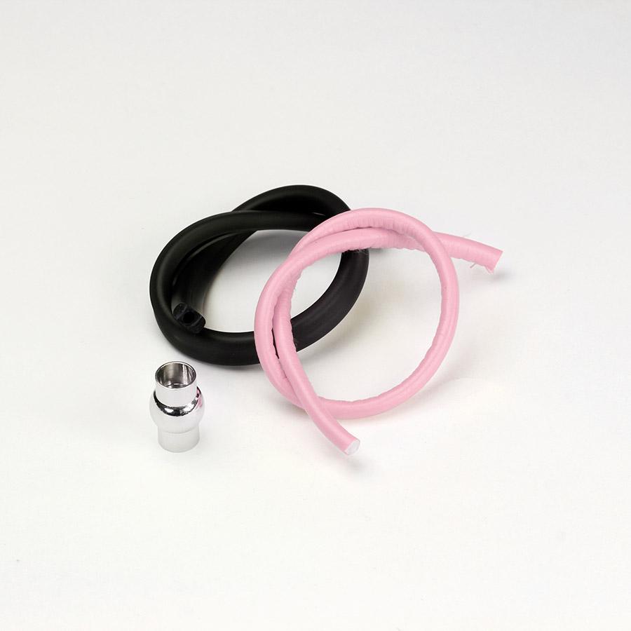 Kit Braccialetto Liquirizia - kit-braccialetto - Rosa