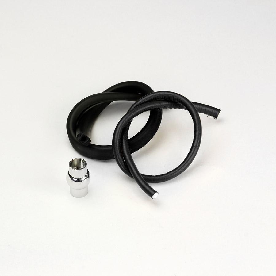 Kit Braccialetto Liquirizia - kit-braccialetto - Nero