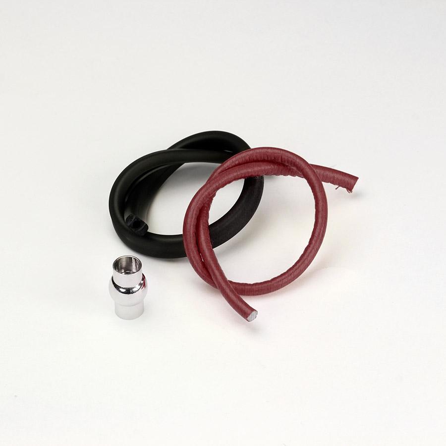 Kit Braccialetto Liquirizia - kit-braccialetto - Bordeaux