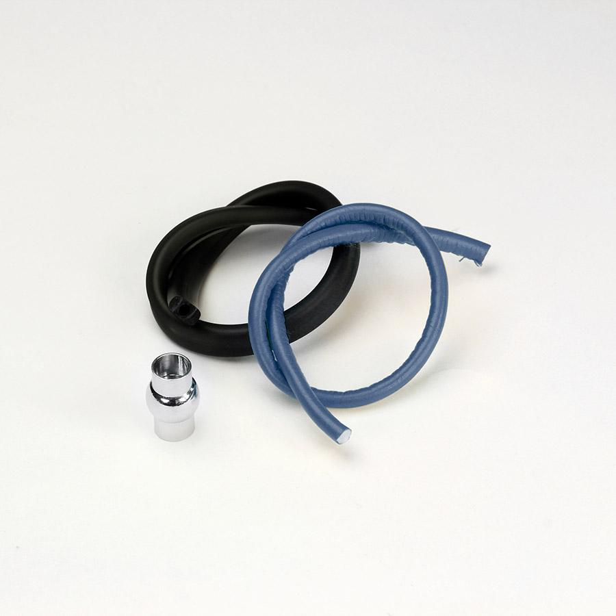 Kit Braccialetto Liquirizia - kit-braccialetto - Blu