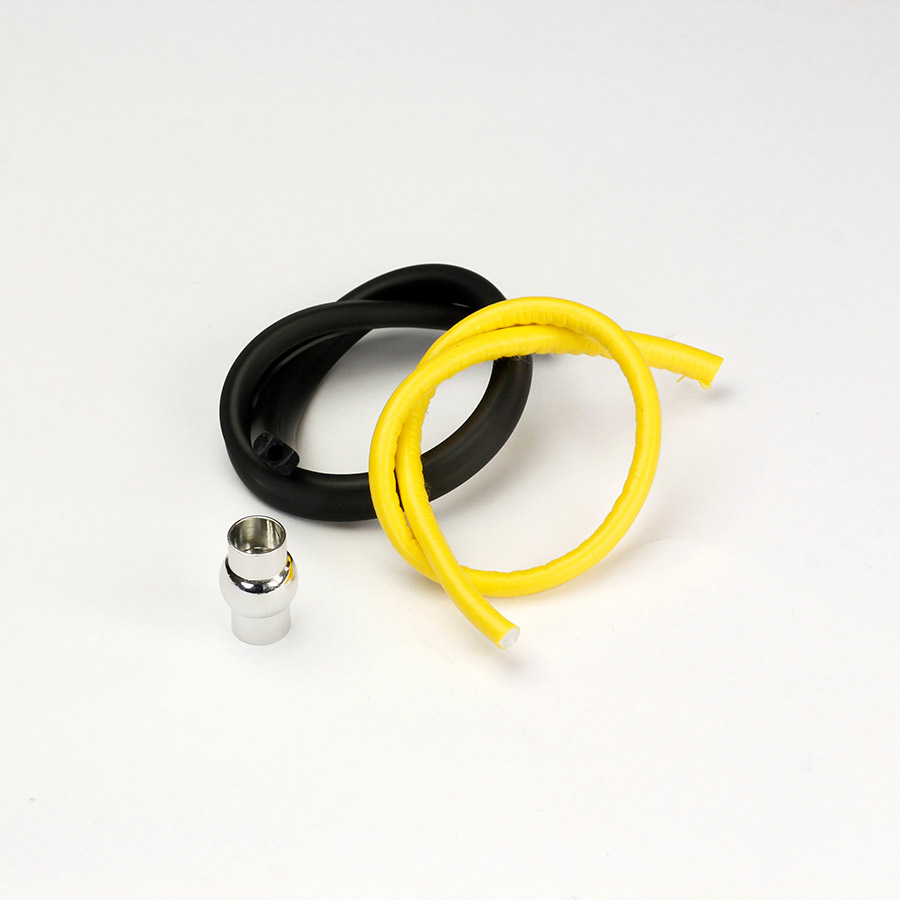Kit Braccialetto Liquirizia - kit-braccialetto - Giallo